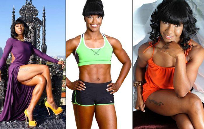 Hot Olympic Female Athletes (20 pics)
