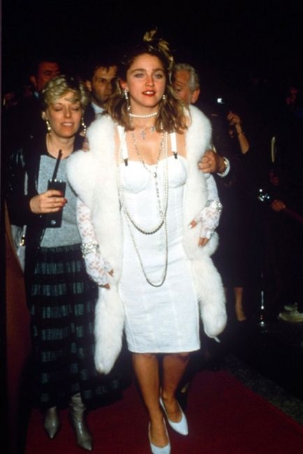 Madonna Then and Now (30 pics)