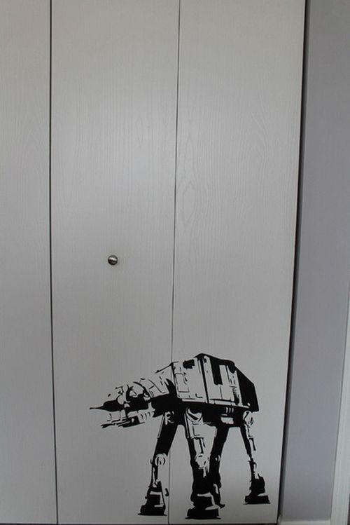 Star Wars for Kids (10 pics)
