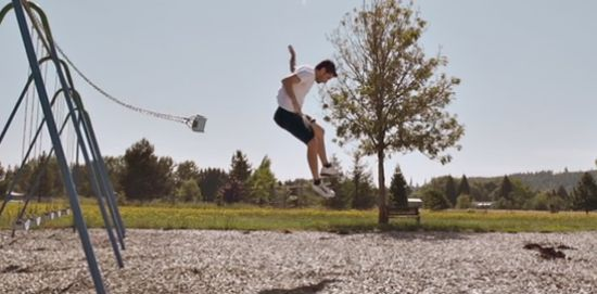 Awesome Slow Motion Life Moments