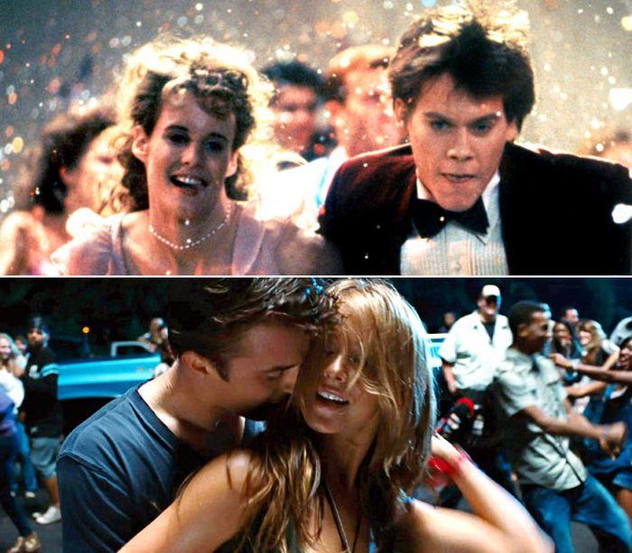 Movie Remakes (24 pics)