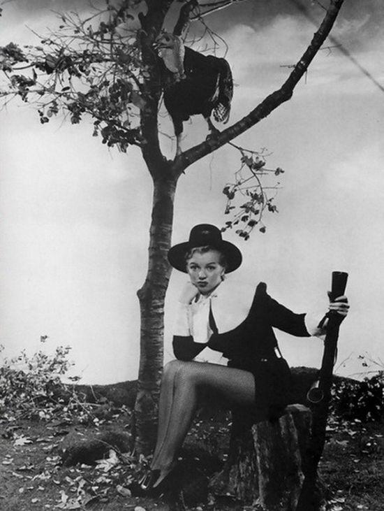 Marilyn Monroe Time Line (27 pics)