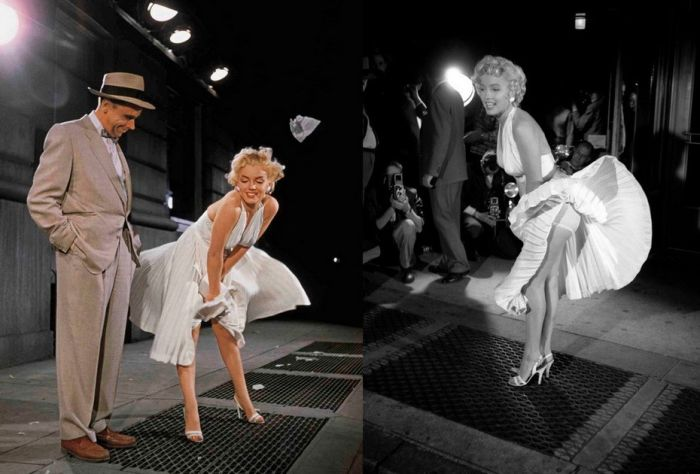 Marilyn Monroe Time Line (27 pics)