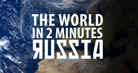 Everything About Russia in 2 Minutes