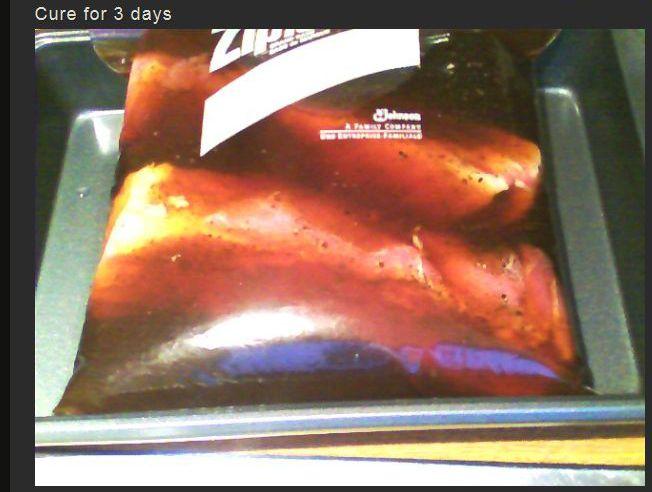 Home Made Bacon (14 pics)