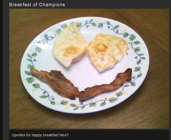 Home Made Bacon (14 pics)