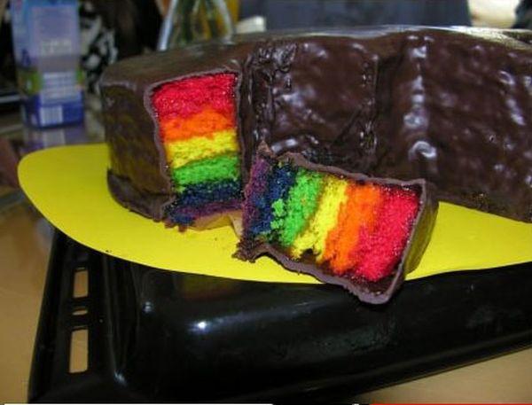 Batman Cake (7 pics)