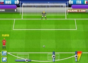 Penalty Shootout 2012