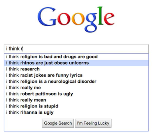 Strange Google Search Suggestions (21 pics)