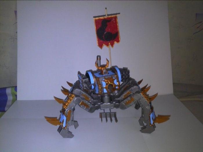Cool Origami (43 pics)