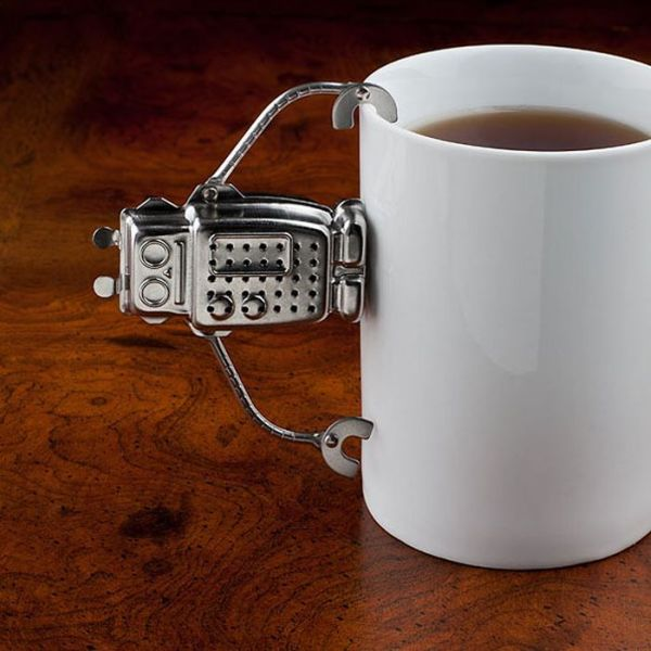 Very Creative Tea Infusers (29 pics)