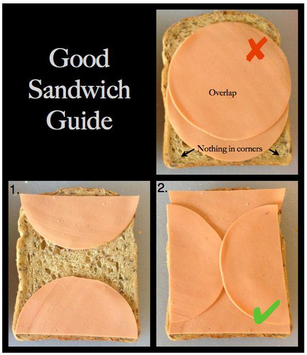 Interesting Food Tips (18 pics)