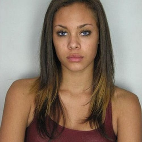 Hot Mug Shots (20 pics)