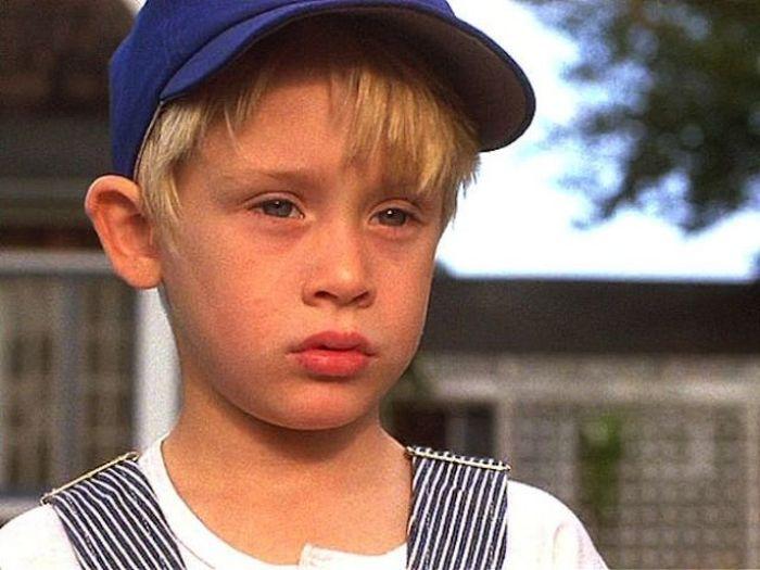 Macaulay Culkin Then and Now (17 pics)