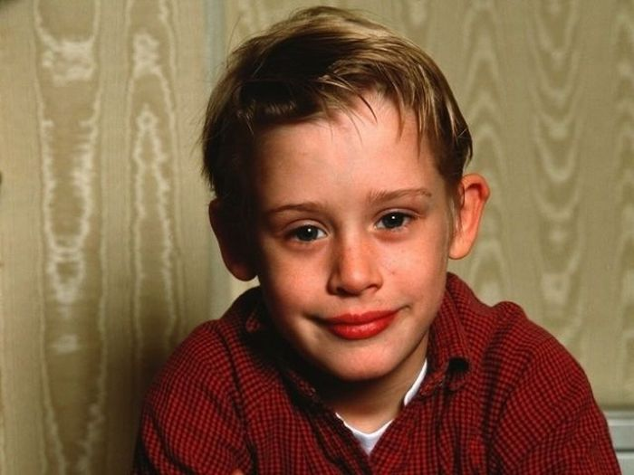 Macaulay Culkin Then and Now (17 pics)