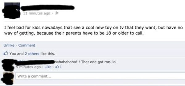 Facebook Wins (24 pics)