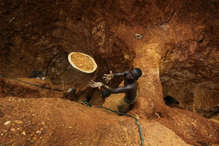mining problems in ghana Mining and its effect on environment for over centuries of mining in ghana, especially gold, there have been several concerned raised by major stakeholders on the impact of mining on the .