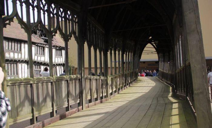 Harry Potter Studio Leavesden (22 pics)