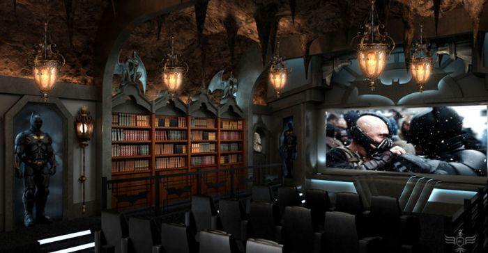 Elite Home Theaters (20 pics)