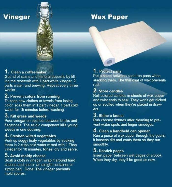 Useful Tips (8 pics)