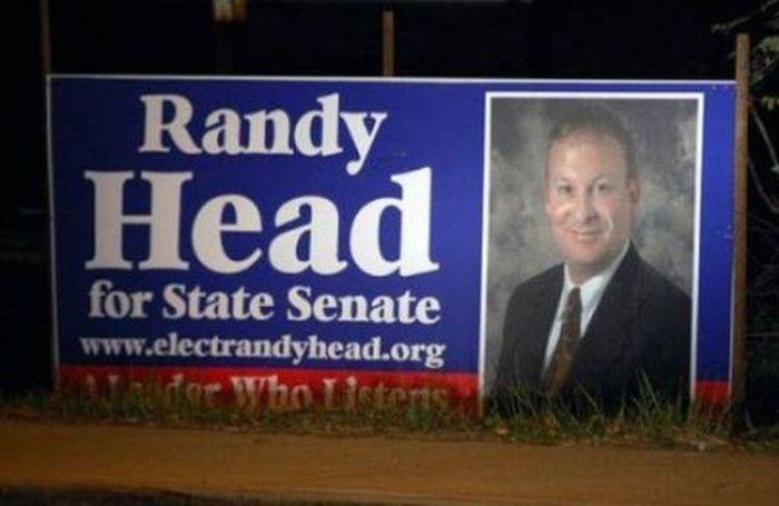 Bad Names for Politicians (22 pics)