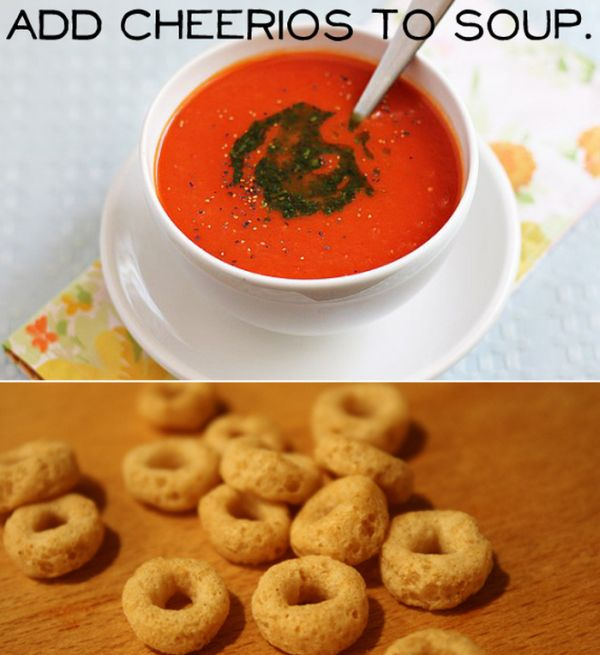 Simple Ways to Make Your Food Taste Awesome (25 pics)