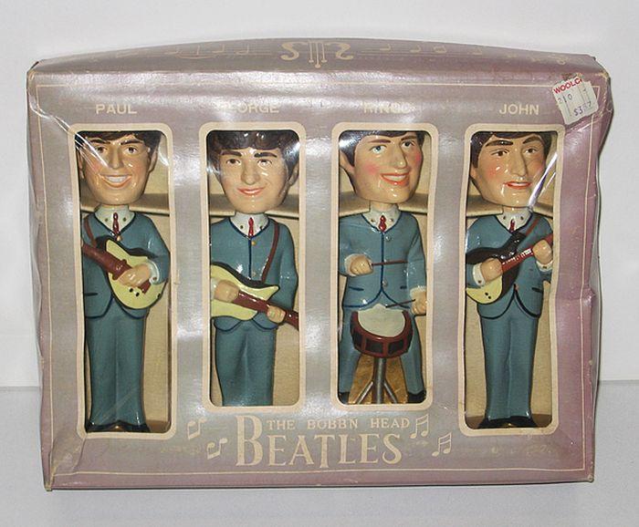 Celebrity Dolls (27 pics)