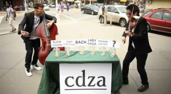 Awesome Street Musicians Performance