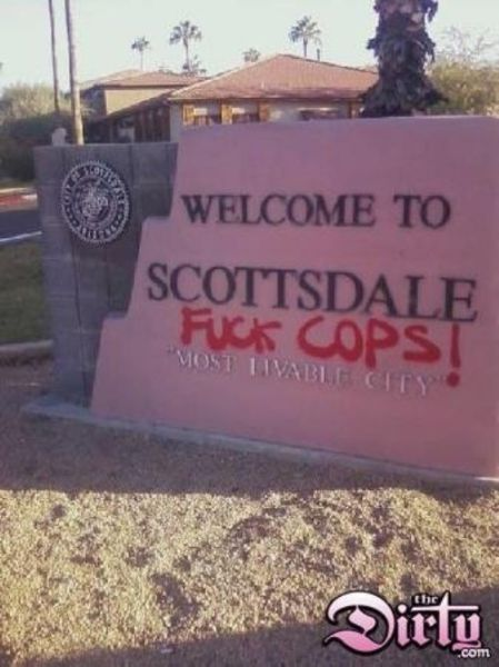 Welcome to Scottsdale (37 pics)