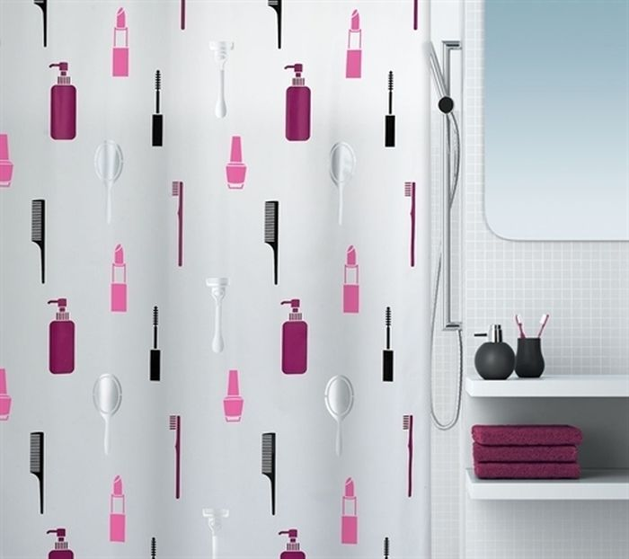 Creative Shower Curtains (30 pics)