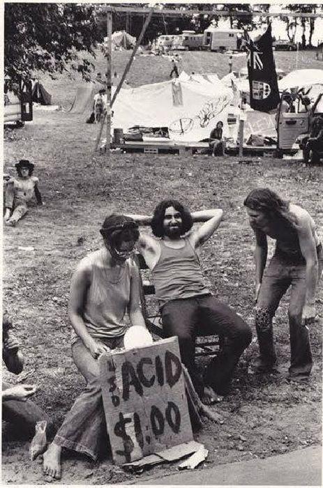 Acid Picdump (135 pics)