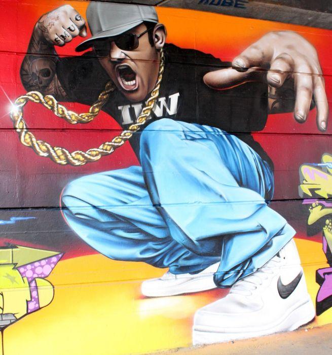 Amazing Street Art (51 pics)