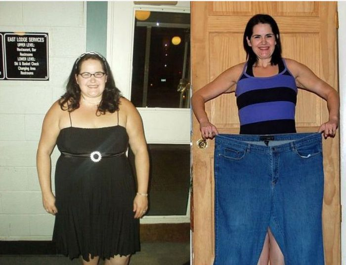 Amazing Transformations. Part 9 (30 pics)