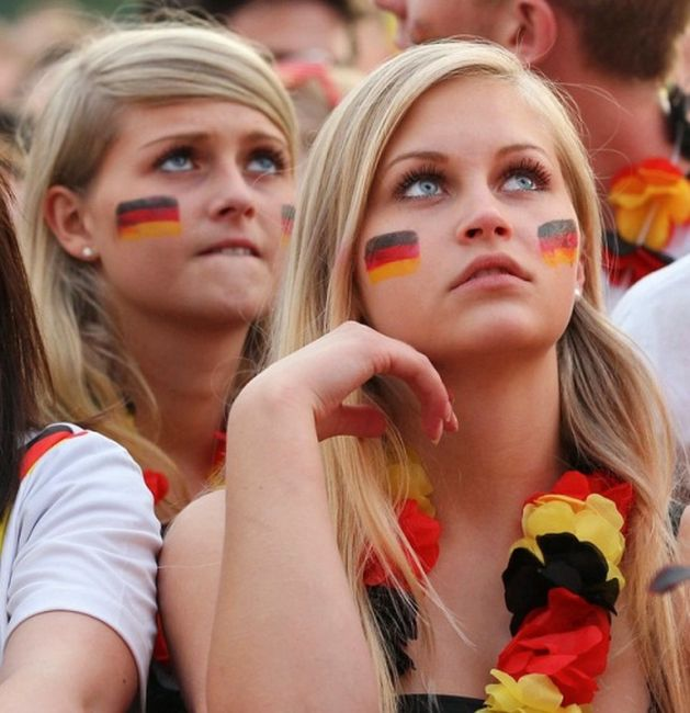 German Girls Of Euro Cup 53 Pics-9579