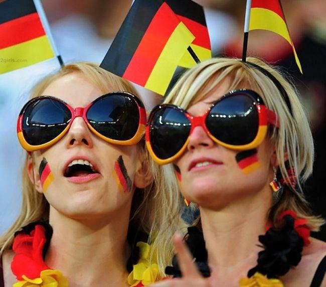 German Girls of Euro Cup (53 pics)