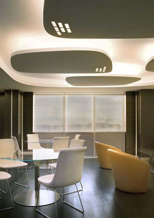 IBM HQ in Rome, Italy (14 pics)
