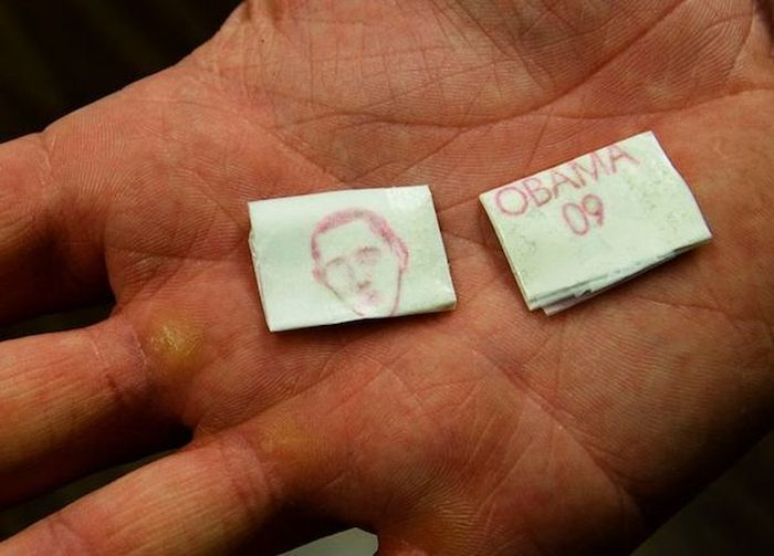 Packaged Heroin (24 pics)