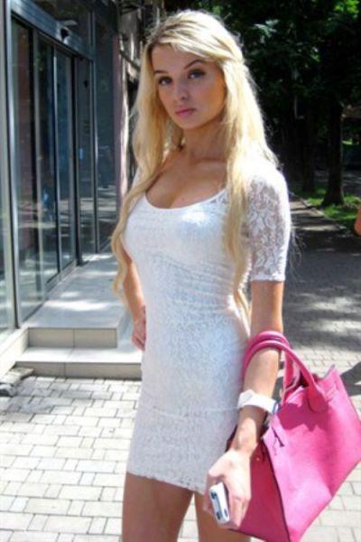 Cute Russian Mail Brides. Part 2 (42 pics)