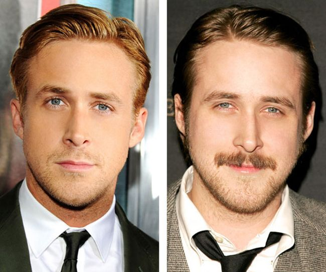 Before and After Shaving (27 pics)