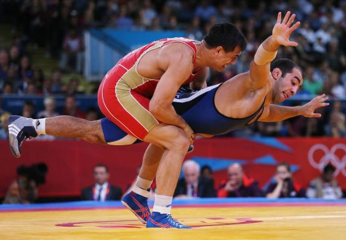 Crazy and Funny Olympic Photos (105 pics)