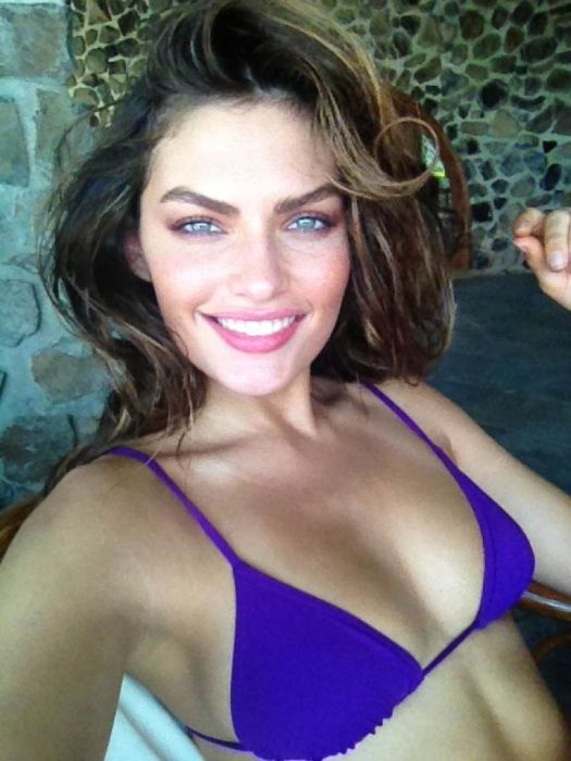 Alyssa Miller's Sexiest Facebook Photos (48 pics)
