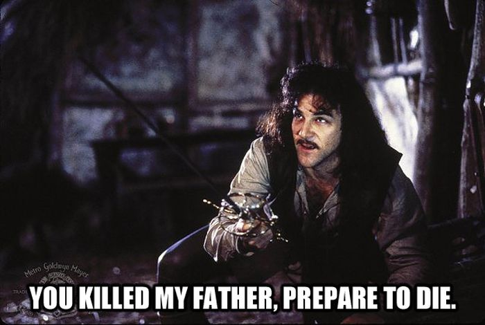The Best of Movie One-Liners (21 pics)