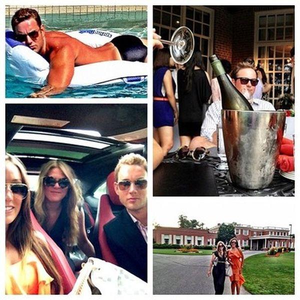 The Rich Kids Of Instagram. Part 2 (46 pics)