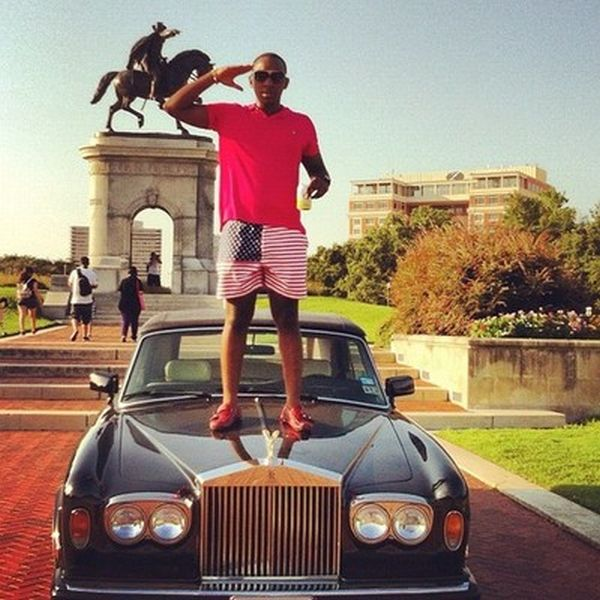 The Rich Kids Of Instagram. Part 2 (46 pics)