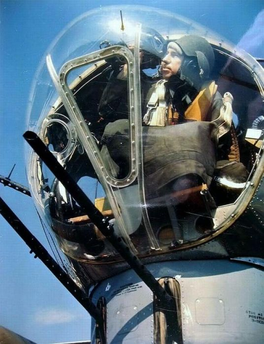 Old Photos of the US Aviation (46 pics)