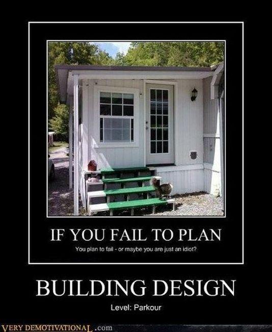 Funny Demotivational Posters (38 pics)