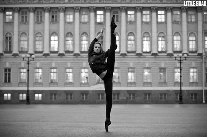 Photos of Dancers (45 pics)