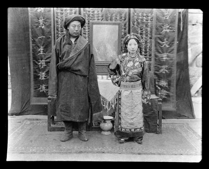 Black and White Photos of China (78 pics)