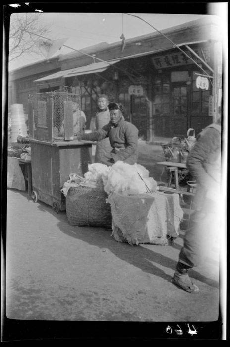 Black and White Photos of China (78 pics)