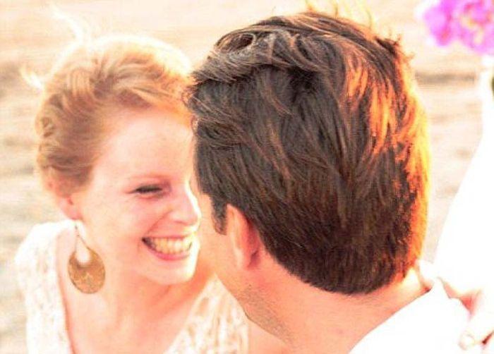 UK Couple Had 22 Wedding Ceremonies (24 pics)